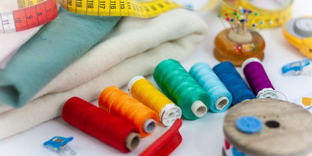 Materialien für das neue DIY im ARD Büffet